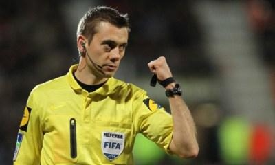 Nice/PSG - L'arbitre de la rencontre a été désigné : plutôt peu de jaunes