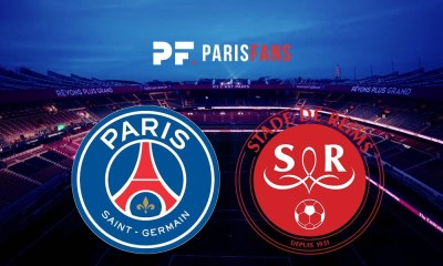 PSG 4-1 Stade de Reims - Les notes, Cavani et Neymar portent l'attaque rouge et bleu