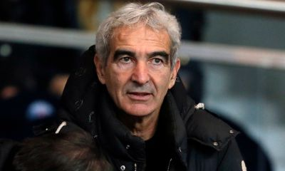 """LDC - Domenech """"J'espérais que le PSG tomberait sur un groupe de la mort"""""""