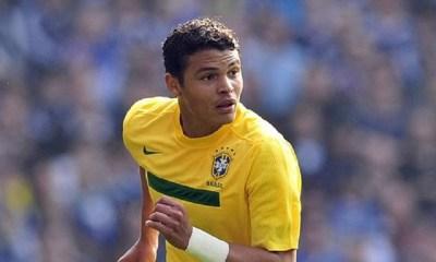 Thiago Silva, Marquinhos et Neymar annoncés titulaires avec le Brésil contre les Etats-Unis