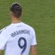 Zlatan Ibrahimovic a marqué le 500e but de sa carrière avec un geste bien à lui
