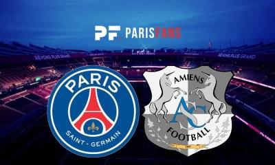 PSG/Amiens - 700 supporters amiénois attendus au Parc des Princes