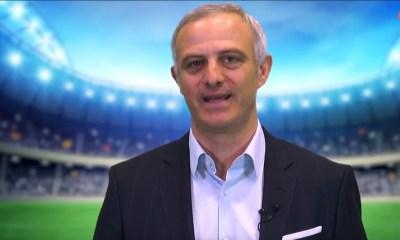 """Roche: """"Le PSG met l'intensité quand il le veut... J'aimerais voir les adversaires les mettre en danger"""""""