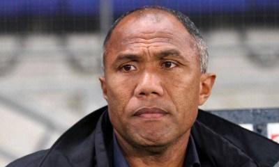 Ligue 1 - Antoine Kombouaré n'est plus l'entraîneur de l'En Avant de Guingamp