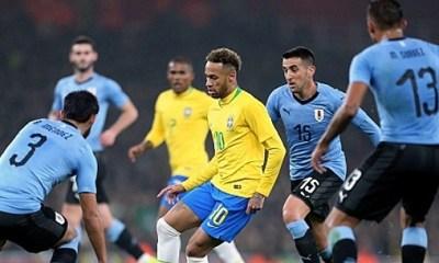 Neymar et Cavani calment les choses après leur dispute sur le terrain