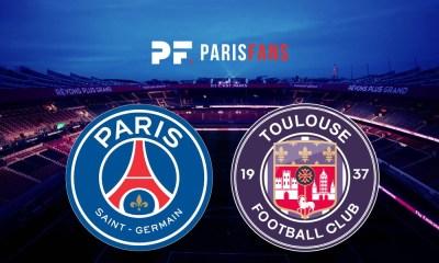 PSG/Toulouse - L'équipe parisienne selon RMC : Diaby sur le côté gauche, Verratti et Rabiot au milieu