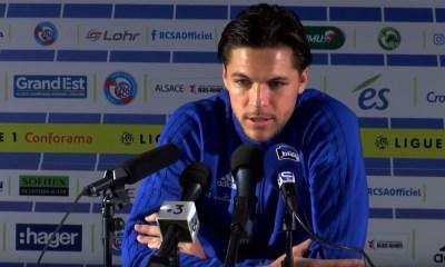 """Martin: """"On sait que les Parisiens sont imbattables en ce moment en Ligue 1"""""""