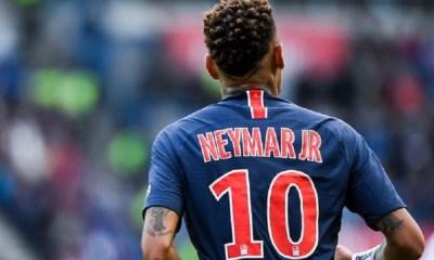 Mercato - Beckham veut attirer Neymar au Inter Miami FC en 2020, selon USA Today