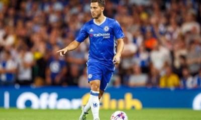 Mercato - Le PSG serait prêt à une grande offre pour Hazard, selon un Sunday Express dans un moment de folie