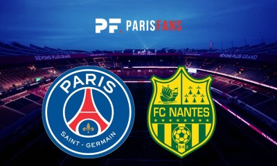 """PSG/Nantes - Guyard """"Nantes est passé assez loin du ridicule propre à de nombreux clubs de province"""""""
