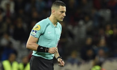 PSG/Nantes - L'arbitre de la rencontre a été désigné, très peu de jaunes à craindre