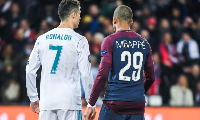 "Drogba: ""Mon favori, c'est Kylian mais je pense que si on respecte la logique, ce sera Cristiano"""