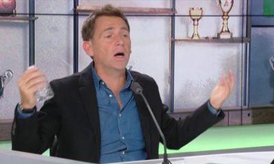 Riolo ironise sur un Rabiot bien trop prétentieux et conseille au PSG de s'en séparer au plus vite