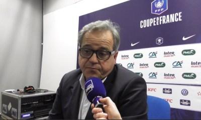 """Coupe de France - Grenoble particulièrement motivé afin """"de pouvoir fouler la pelouse du parc et de jouer contre ces immenses stars"""""""