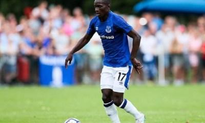 Mercato - Rien n'est encore finalisé pour la venue d'Idrissa Gueye au PSG, annonce Le Parisien
