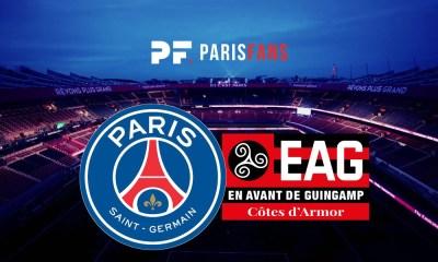 PSG/Guingamp - Présentation de l'adversaire, des Guingampais probablement encore très défensifs