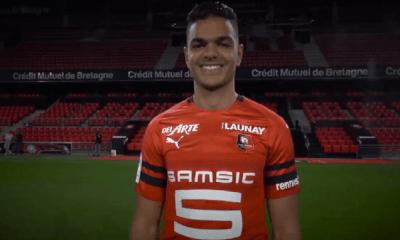 LDC - Ben Arfa encourage le PSG et l'OL