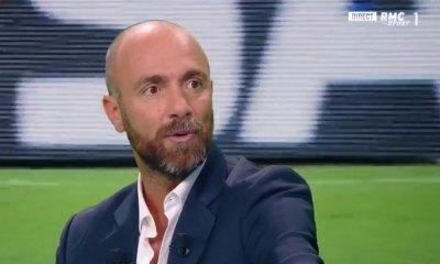 """LDC - Dugarry: """"Je pense quele PSG a toujours su qu'il faisait partie des outsiders crédibles de cette compétition"""""""