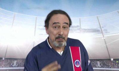 """Roustan """"Les arbitres sont relax avec le PSG et laissent faire... Si c'est un parisien qui fait la faute, tu vas les entendre hurler comme des putois"""""""