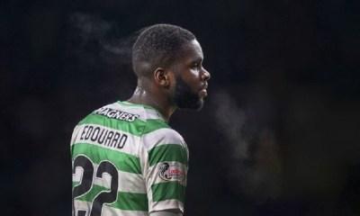 """Edouard """"Je serais ouvert à un retour au PSG...C'est un truc que je garde dans un coin de ma tête"""""""