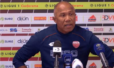 """PSG/Dijon - Kombouaré """"Il nous avait pris très au sérieux et pour nous, cela a été très compliqué"""""""