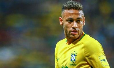 Le physiothérapeute de la Seleçao donne des nouvelles de Neymar