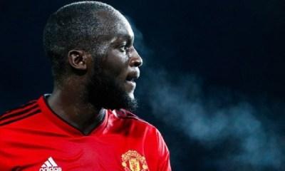 PSG/Manchester United - Lukaku évoque la chance comme principale cause de la qualification