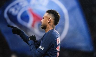 Neymar nouvelle ambassadeur de la plateforme DAZN