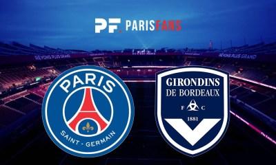 PSG/Bordeaux - Le groupe bordelais : Yacine Adli va retrouver Paris