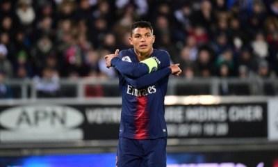 Ligue 1 - 1 joueur du PSG dans le onze-type de la 24e journée de L'Equipe