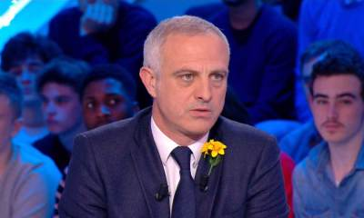 """Roche: """"Le PSG, il faudrait que les adversaires les malmènent un peu plus"""""""