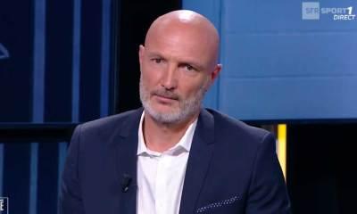 """Leboeuf: Mbappé """"On le voit moins quand il est avant-centre"""""""
