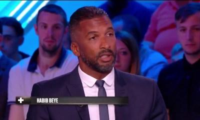 PSG/OM - Habib Beye s'étonne des échecs constants des Marseillais contre le PSG