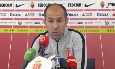 """LDC - Jardim: """"ce n'est pas facile pour les équipes françaises de viser mieux que les quarts de finale"""""""