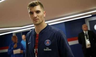 """Dijon/PSG - Meunier """"C'était une excellente réponse...On attend le Classico avec impatience"""""""