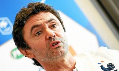 """Ripoll: """"Mbappé avec les Espoirs pour l'Euro ? ce genre de chose est difficile"""""""