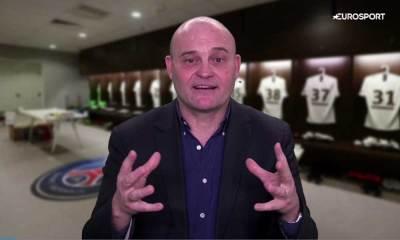 Guérin préconise un ménage dans l'effectif et déplore le manque de considération envers les anciennes gloires du club