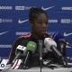 """OL/PSG - Diallo """"Le fait que Lyon soit favori ne nous fait pas peur."""""""