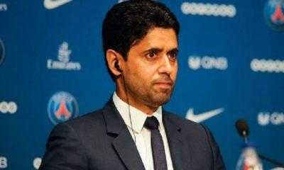 """L'Equipe sur Nasser Al-Khelaïfi """"Le président du club de la capitale est sans doute le maître d'oeuvre d'un édifice constamment en branle"""""""