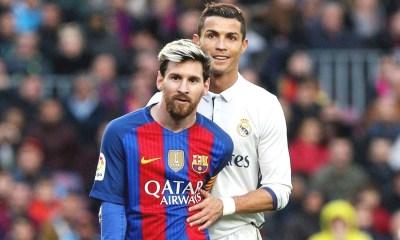 """Mbappé : Messi et Cristiano? """"Ces joueurs-là ne déclinent pas"""""""