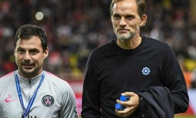 Le VfB Stuttgart intéressé par Löw, adjoint de Tuchel, d'après le Stuttgarter Nachrichten