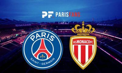 PSG/Monaco - Les Monégasques aussi porteront un maillot en hommage à Notre-Dame de Paris