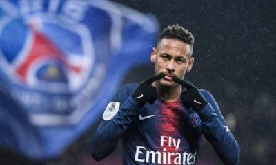 Le PSG fait appel face à la suspension de Neymar en Ligue des Champions