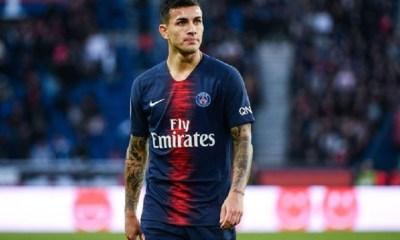 """PSG/Strasbourg - Paredes """"On n'a pas réussi à faire ce que l'on voulait du ballon."""""""