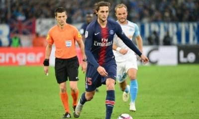 Mercato - Rabiot, le Real Madrid n'y pense plus selon AS