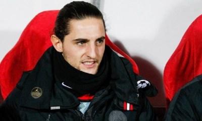 Un club amateur invite Adrien Rabiot à le rejoindre, avec quelques conditions