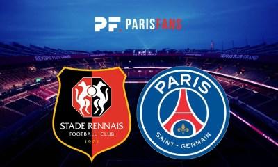Rennes/PSG - La station de métro Rennes aux couleurs du Stade Rennais