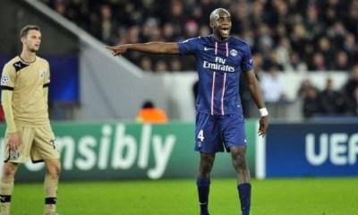 """Mohamed Sissoko """"Si je pouvais changer quelque chose, c'est ma signature au PSG"""""""