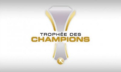 Le Trophée des Champions pourrait être reporté d'une semaine, affirme Le Parisien
