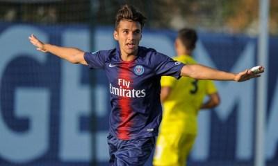 Nantes/PSG - Metehan Guclu évoque son premier but chez les professionnels